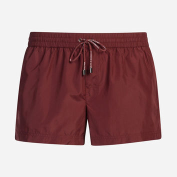Short Swimming Trunks - Men | Dolce&Gabbana