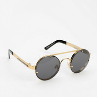 Urban Outfitters - Spitfire Lennon 2 Round Sunglasses