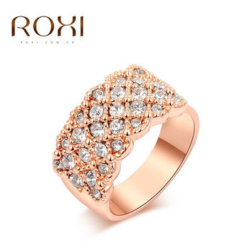Roxi Trendy 2.5mm Copper Wedding Wedding Bands For Women 2010016315