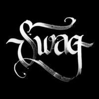 Swag Art Print by artknocklife