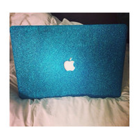 Glitter MacBook Pro/Air Case