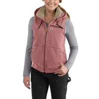 Women's Vests: Work, Outdoors, & More | Carhartt