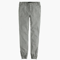 J.Crew Womens Slim Cargo Pant In Stretch Chino