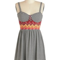 Mink Pink True Trailblazer Dress | Mod Retro Vintage Dresses | ModCloth.com