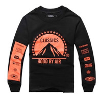 Classics Hood by Air Sweatshirt