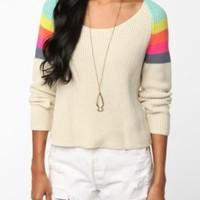 Urban Outfitters - BDG Horizon Sweater customer reviews - product reviews - read top consumer ratings