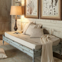 "French Laundry Home - ""Somerset"" Daybed - Horchow"