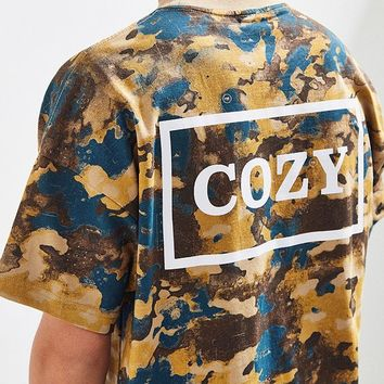 TeamCozy Cozy Corner Tee | Urban Outfitters