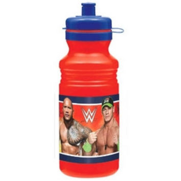 WWE Plastic Drink Bottle