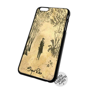 Sigur Ros Beauty Art Cover Cell Phones Cases For iPhone, iPad, iPod, Samsung Galaxy, Note, Htc, Blackberry