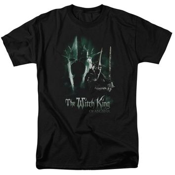 Lor - Witch King Short Sleeve Adult 18/1