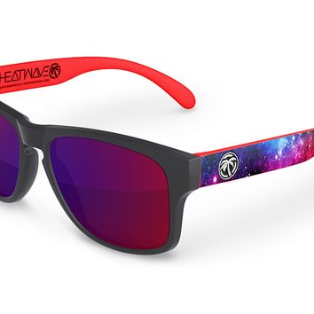 Cruiser Sunglasses: Hyperspace NOVA Custom
