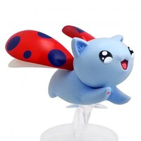 Catbug Pounce Vinyl (Pre-Purchase)