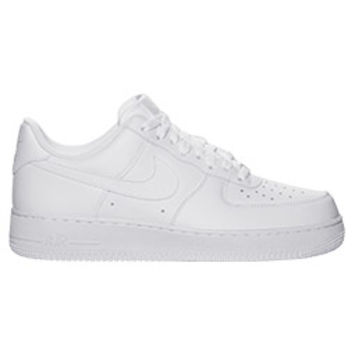 Nike Women's Air Force 1 Low Basketball Shoes | Finish Line