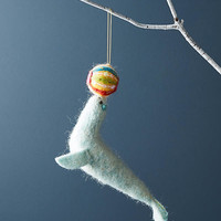 Circus Fun Ornament