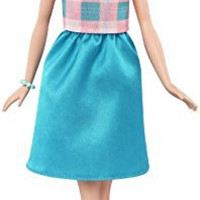 Barbie Fashionistas Doll 29 Terrific Teal - Tall