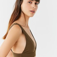 Out From Under Deeply Devoted Bra   Urban Outfitters