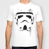 Trooper T-shirt by Purple Cactus