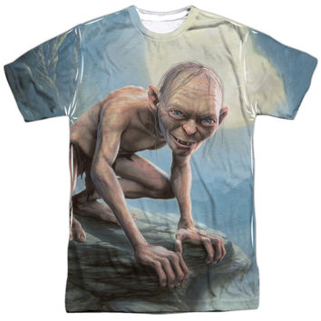 Lord Of The Rings/Gollum Moon