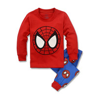Winter Children Cotton Sleeve Home Set [6324919748]