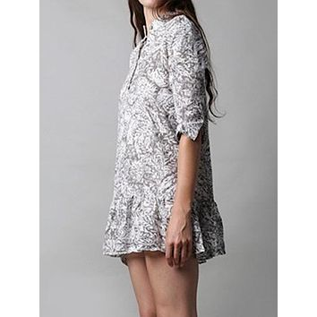 Force Of Nature Dress