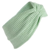 BP. Ruched Knit Headband (Juniors) | Nordstrom