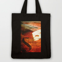 Suite Music Tote Bag by Shawn Terry King | Society6