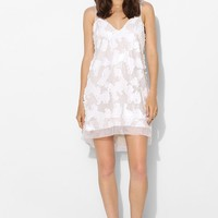 Dress The Population Charlotte Sequin Dress - Urban Outfitters