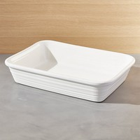 Farmhouse Rectangular Baking Dish
