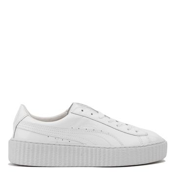 PUMA X RIHANNA FENTY CREEPERS IN GLO WHITE - Just In - What's New