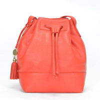 Kasey Bucket Bag Paprika