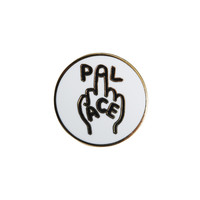 F.U. Pin Badge | Palace Skateboards