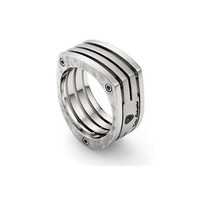 Motore Stainless Steel Ring