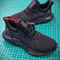 Adidas Alphabounce Beyond Style 1 Sport Running Shoes - Best Online Sale