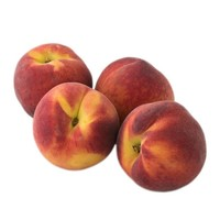 Natoora Ripe Italian Yellow Peaches at Ocado