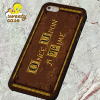 cover OUAT Book for SmartPhone