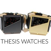 THESIS WATCHES - Make a Statement