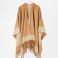 ASOS Reversible Cape