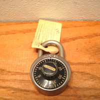 Padlock, Master Lock, Combination, Lock, Work Room, Bike, Studio, Shed, Barn, Mancave, Gate, Foot, Locker, School, Hope Chest, Tool Box