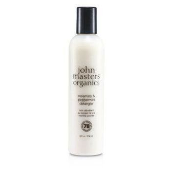 John Masters Organics Rosemary & Peppermint Detangler Hair Care