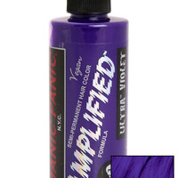 Manic Panic Ultra Violet Amp Hair Dye | Hot Topic