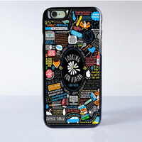 John Green Looking For Alaska iPhone 6 Case