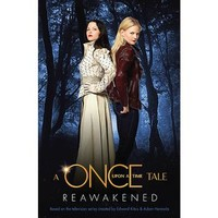 Reawakened (Paperback)> DVDs, CDs & Books> Once Upon a Time