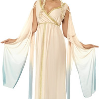 Grecian Princess Costume