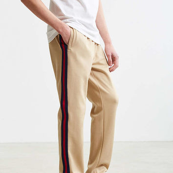 Stussy Side Stripe Track Pant - Urban Outfitters
