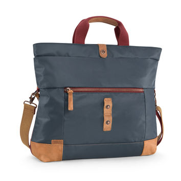 Monterey Convertible Tote Messenger