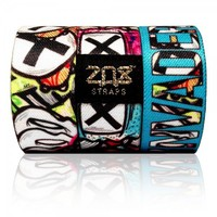 Zox Straps | Invaders.
