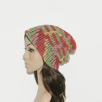 Everyday Slouch Hat  Roy G Biv