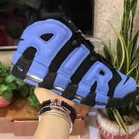 Air More Uptempo 921948-040 Sneaker Shoe