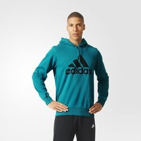 adidas Sport Essentials Logo Hoodie - Multicolor | adidas US